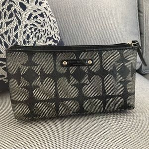 Kate Spade Make-Up / Cosmetics Pouch